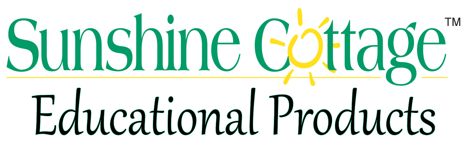 Sunshine Cottage Educational Products Logo